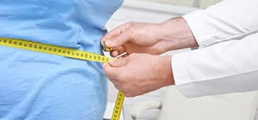 Oxidative stress may explain difference between healthy and unhealthy obesity