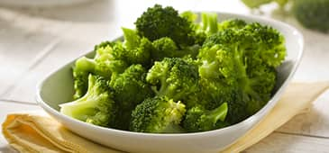 Broccoli compound may help maintain colon health