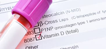 Higher vitamin D levels associated with lower risks of liver cancer and death from chronic liver disease