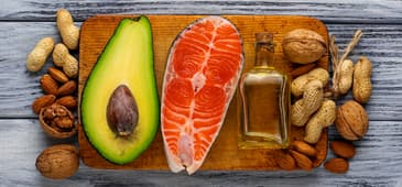 Omega-3 fatty acid supplementation could help with cognitive depression