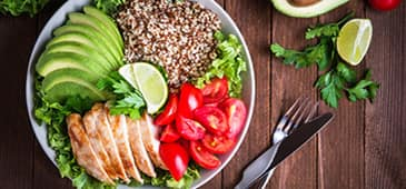 Eating just once a day associated with longer life in mice