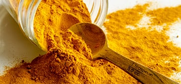 Curcumin could improve exercise tolerance in heart failure patients