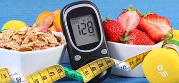 Magnesium supplementation improves glycemic response in diabetics
