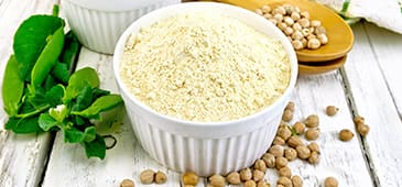 Meta-analysis supports heart-healthy claim for soy