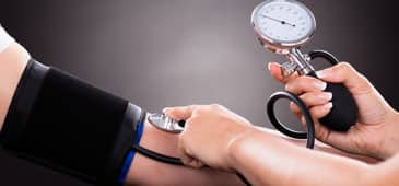 Study finds higher testosterone levels associated with lower blood pressure