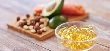 Higher omega-3 intake could improve trial results