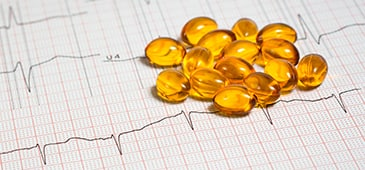 Vitamin E shows promise as heart attack treatment