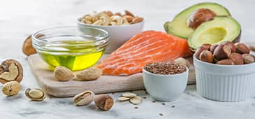 Higher omega-3 levels associated with lower cardiovascular event risk
