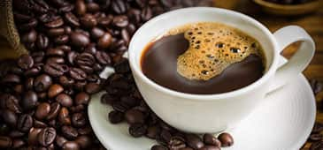 Drinking coffee could lower risk of metabolic syndrome