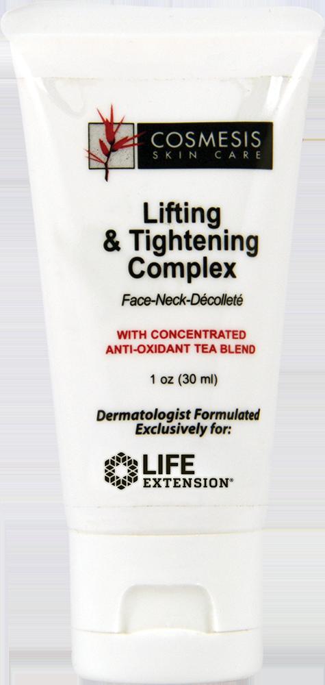 lifeextension.com - Cosmesis Lifting & Tightening Complex, 1 oz 55.88 USD