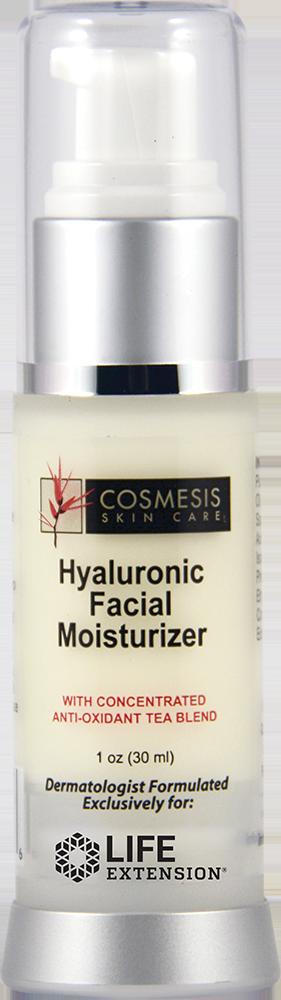 Cosmesis Hyaluronic Facial Moisturizer, 1 oz