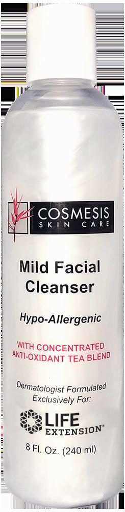 lifeextension.com - Cosmesis Mild Facial Cleanser, 8 fl oz 44.25 USD