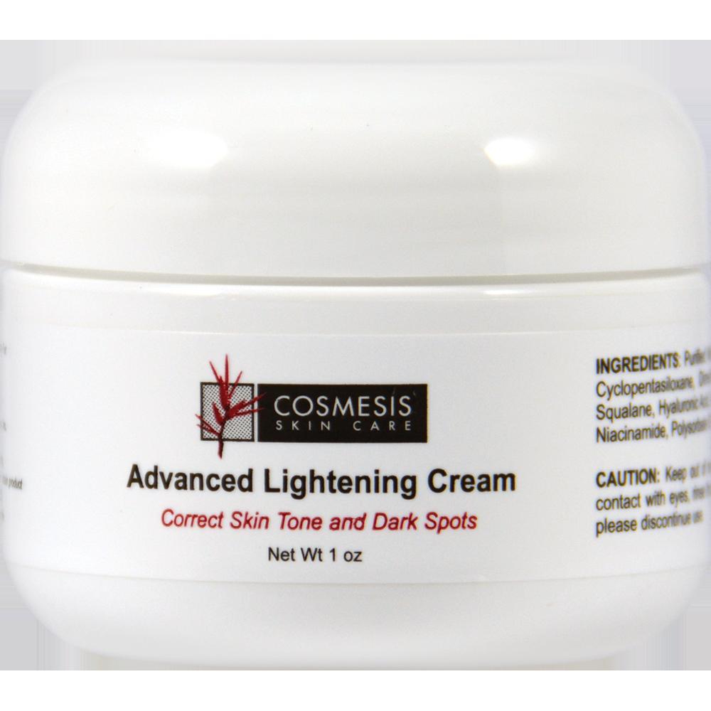 lifeextension.com - Cosmesis Advanced Lightening Cream, 1 oz 48.75 USD
