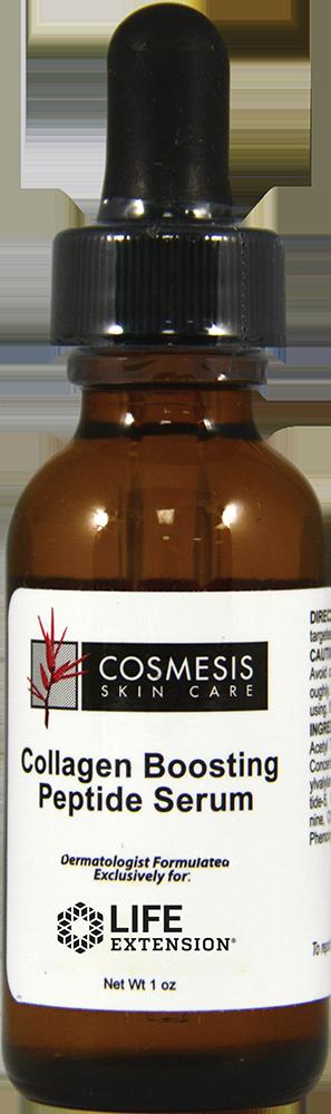 lifeextension.com - Cosmesis Collagen Boosting Peptide Serum, 1 fl oz 44.25 USD