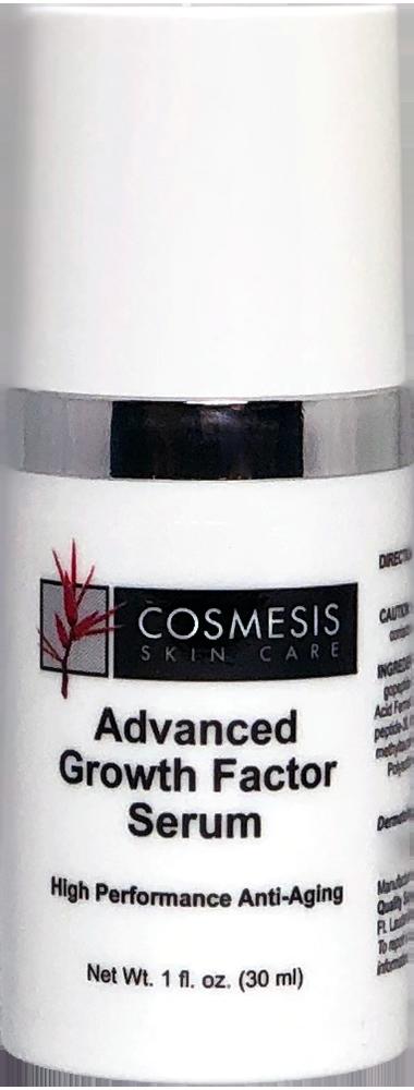 lifeextension.com - Cosmesis Advanced Growth Factor Serum, 1 fl oz 48.75 USD