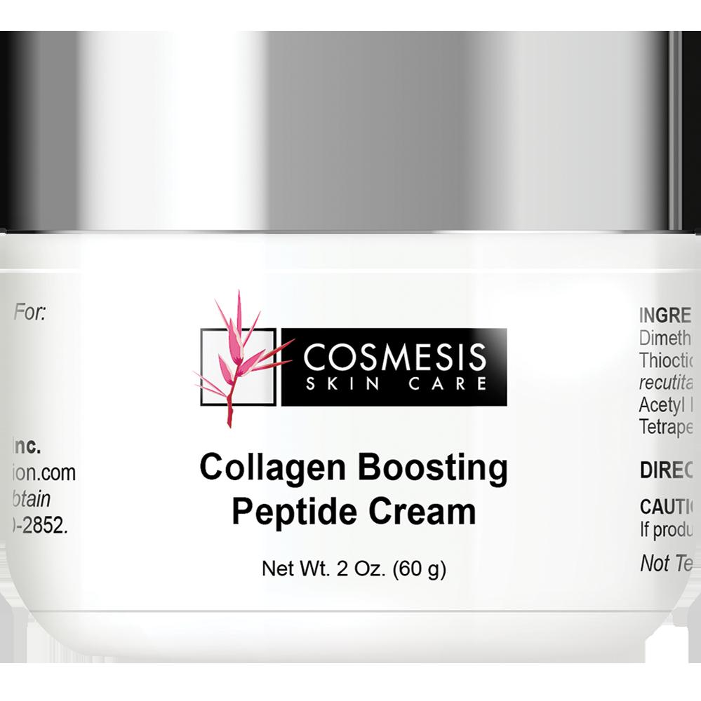lifeextension.com - Cosmesis Collagen Boosting Peptide Cream, 2 oz 36.75 USD