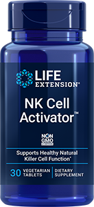 NK Cell Activator?, 30 tablets