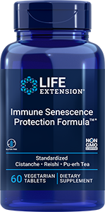 Immune Senescence Protection Formula?, 60 tablets