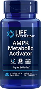 AMPK Metabolic Activator, 30 tablets