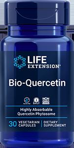 Bio-Quercetin, 30 capsules