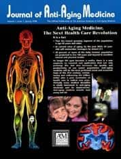 Journal of Anti-Aging Medicine