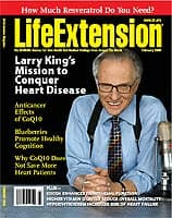 LIFE EXTENSION Magazine  March 2016