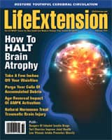Life Extension Magazine® February 2015 Issue Now Online