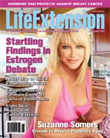 November 2013 Life Extension Magazine® Now Available in Electronic Format
