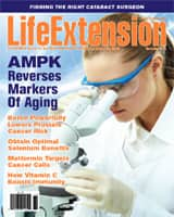 Life Extension Magazine® E-Issue Now Online