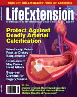Life Extension Magazine August 2012
