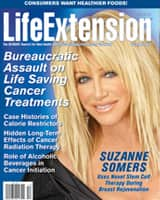 Life Extension Magazine December, 2011