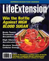 Life Extension Magazine February 2014 Issue