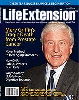 Life Extension Magazine January 2008