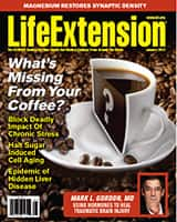 Life Extension Magazine® January, 2012 interactive version now live