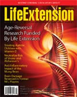 Life Extension Magazine January 2014 Issue