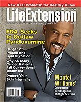Life Extension magazine July, 2009
