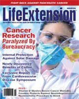 Life Extension Magazine July 2014 Issue