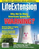 Life Extension Magazine June, 2011