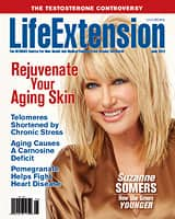 June 2012 Life Extension Magazine® Now Available in Electronic Format
