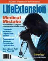 Life Extension Magazine June 2014 Issue