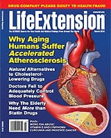 Life Extension Magazine March, 2010