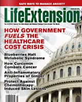 Life Extension Magazine February, 2011