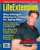Life Extension Magazine May, 2010