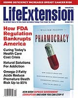 Life Extension Magazine September, 2011