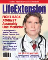 Life Extension Magazine August 2014 Issue