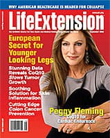 Life Extension magazine September, 2009