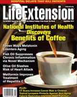 Life Extension Magazine September 2012