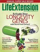 Life Extension Magazine December, 2009