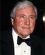 Merv Griffin's Tragic Death from Prostate Cancer