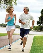 Creatine, CLA Strengthen Exercise in Seniors